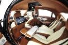 iBusiness - Brabus Luxus-Büro 850 6.0 Biturbo