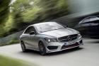 Rennversion: Mercedes-Benz zeigt CLA Racing Series auf der IAA