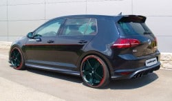 Oettinger VW Golf VII GTI