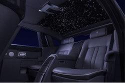 Rolls-Royce Bespoke Celestial Phantom