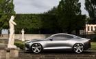 Volvo Concept Coupé - Muscle Car auf schwedisch