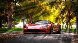 Aston Martin DBC Concept - Designer zeigt sein Können