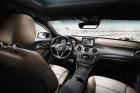Startschuss für neuen Kompakt-SUV: Mercedes-Benz GLA Edition 1