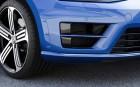 Volkswagen Golf R mit satten 300 PS