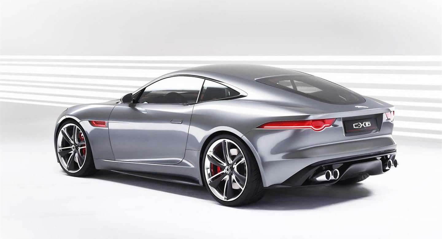 the motoring world uk recall 5 jaguar f type stability issues at high speed. Black Bedroom Furniture Sets. Home Design Ideas