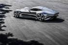 Mercedes-Benz AMG Vision Gran Turismo - nur virtuell