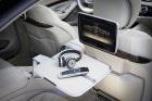 Mercedes-Benz S 65 AMG: V12 unter der Haube