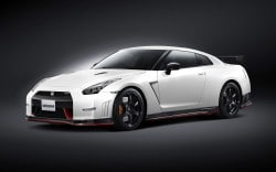 Nissan GT-R Nismo - 50 Nippon-PS mehr