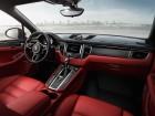 Porsche Macan - kleiner Cayenne-Bruder in Los Angeles enthüllt