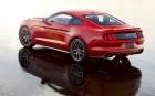 Ford Mustang VI - 2014 im Handel, 2015 in Deutschland