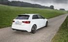 Abt Audi S3 mit 370 PS - schnell, sportlich, sinnlich