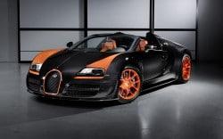 Bugatti Veyron macht die 400 voll - Supersportler im Ausverkauf