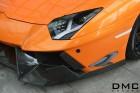 DMC Aventador - Nach dem Molto Veloce der SV Roadster