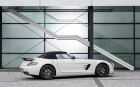 Mercedes-Benz SLS AMG GT Final Edition - Das Beste zum Schluss