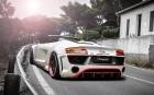 Regula Tuning Audi R8 V10 Spyder Bodykit