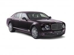 Birkin Mulsanne Edition - Bentley bringt 22 Sondermodelle