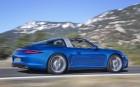 Porsche 911 Targa - Reinkarnation eines Klassikers in Detroit