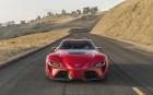 Toyota FT-1: Detroit-Weltpremiere für neue Sportler-Studie