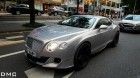 DMC Duro China Edition - DMC legt Bentley-Edition auf