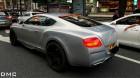 DMC Duro China Edition - DMC legt Bentley-Edition auf