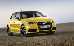 Audi S1 - Power-Mini mit 231 PS