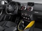 Audi S1 - Power-Mini mit 231 PS