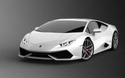Lamborghini Hurácan - Gallardo-Erbe
