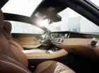 Mercedes S-Klasse Coupé feiert Weltpremiere auf dem Genfer Autosalon