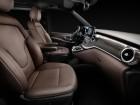 Neuer Van mit Stern: Mercedes-Benz V-Klasse