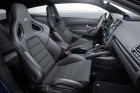 VW Scirocco nach sechs Jahren mit Facelift - Genfer Autosalon 2014