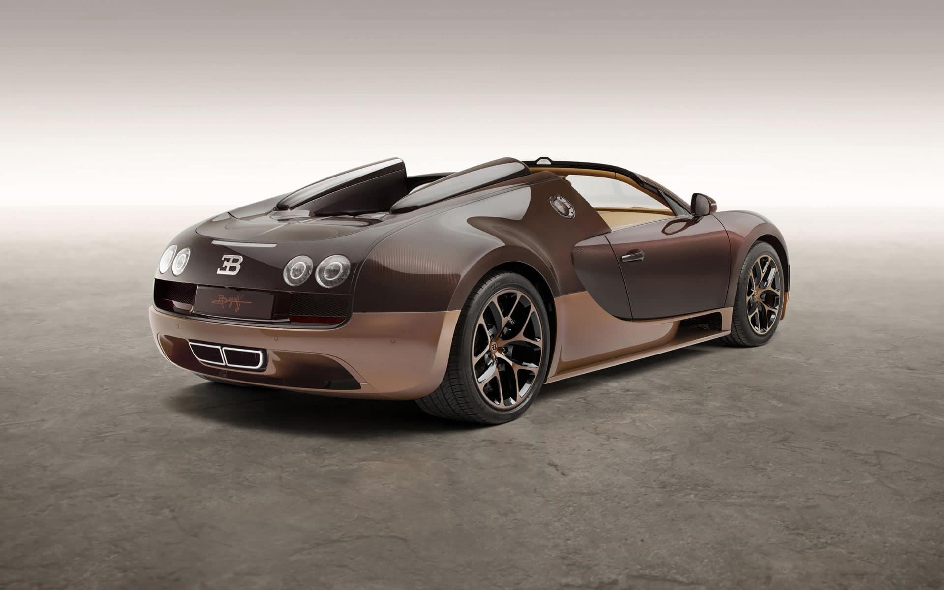 bugatti veyron grand sport vitesse legend rembrandt bugatti. Black Bedroom Furniture Sets. Home Design Ideas