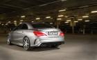Carlsson Mercedes-Benz CLA45 AMG - Genf 2014