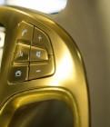 Carlsson pimpt S-Klasse: Vergoldete CS Versailles Edition