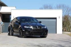 G-Power BMW X6 M Typhoon mit 725 PS