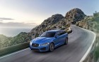 Jaguar XFR-S Sportbrake: Power-Kombi mit über 300 km/h Spitze
