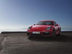 Porsche Boxster GTS und Cayman GTS