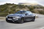 BMW M4 Cabriolet: Open-Air-Renner mit 431 PS in New York enthüllt