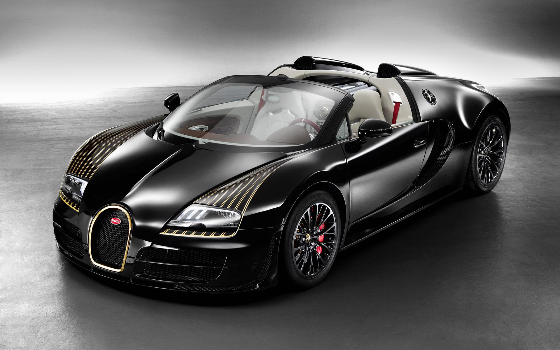 Bugatti-Veyron-Grand-Sport-Vitesse-Legend-Black-Bess Astounding Bugatti Veyron Grand Sport Vitesse Geschwindigkeit Cars Trend