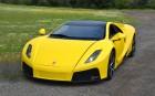 GTA Spano: Sportwagen mit über 800 PS aus Spanien