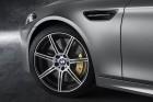 BMW M5 Sportlimousine feiert 30 Jahre
