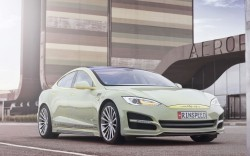 Rinspeed XchangE: Die Schweizer Vision des autonomen Fahrens