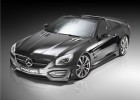 Piecha schärft Mercedes-Benz SL R231 zum Avalange GT-R