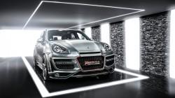 Aufgemotzt: Regula Exclusive tunt Porsche Cayenne