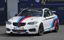 Tuningwerk pimpt BMW M235i zum RS