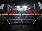 Abarth 695 biposti: Power-Flitzer für Straße und Rennstrecke