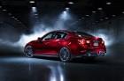 Infiniti Q50 Eau Rouge: Detroit-Studie könnte in Serie gehen