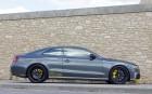 Senner schärft Audi RS5 Coupé nach