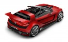 VW GTI Roadster: Virtueller Renner wurde am Wörthersee real