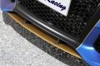 Blauer Diesel-Renner: MR Racing schärft Audi A7 Sportback nach