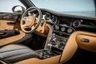 Bentley Mulsanne Speed - Das schnellste Luxusautomobil der Welt